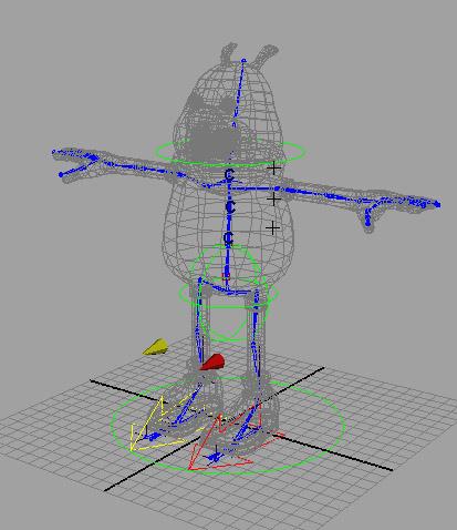 Dorde pinter intro to animation