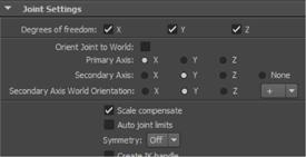 maya how to create marking menu