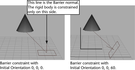 how to create a barrier in gamemaker 2