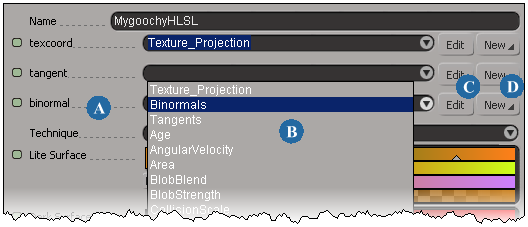 Softimage User's Guide: Creating User Interfaces for Vertex