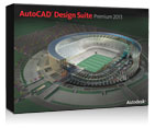 AutoCAD Design Suite