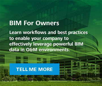 BIM For Owners