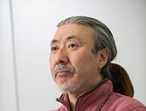 板野 一郎 氏