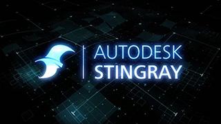 Stingray Quick Start シリーズ(日本語版)