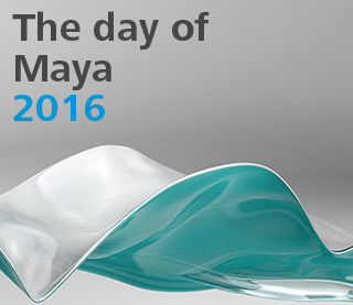 The day of Maya 2016