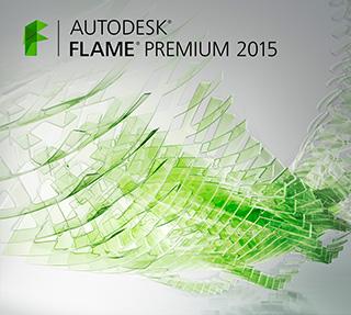 Autodesk Flame Premium 2015