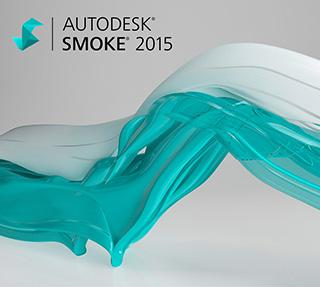 Autodesk Smoke 2015